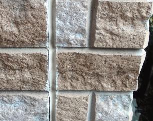 外壁やサッシまわりのコーキング