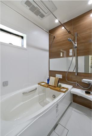 Bath Room 浴室