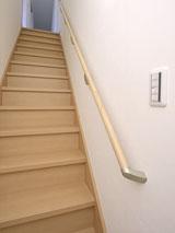 安全な階段