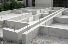 構造の安定