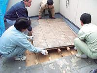 雨漏り撲滅のため、ゼロホームは厳しい検証と改善を行っています
