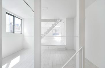 たとえば、こんなスタイリッシュな家が1,000万円台!!