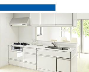 システムキッチン Takara standard