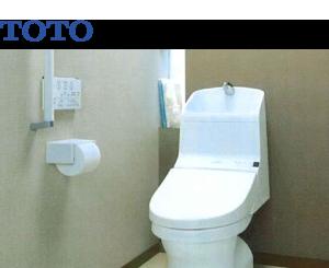トイレ TOTO