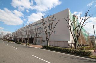 長田中学校