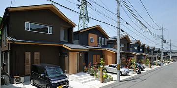 施工実例 CONSTRUCTION EXAMPLE