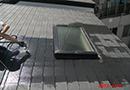 カウント対象外の雨漏り検証レポート