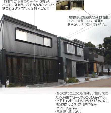 北大路まちなか住宅コラボレーション'02