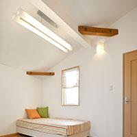 尼崎 まちなかに建てる 光と風の家