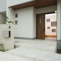 伏見桃山 ハナミズキの家