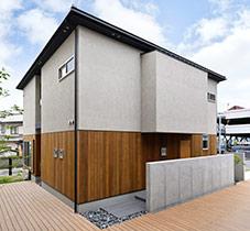 ツナガリの家