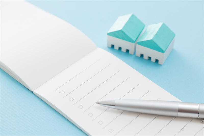 建売住宅の購入時にチェックすべきポイントとは?