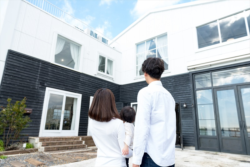 【建売住宅と注文住宅】の違いとは。それぞれのメリット、デメリット