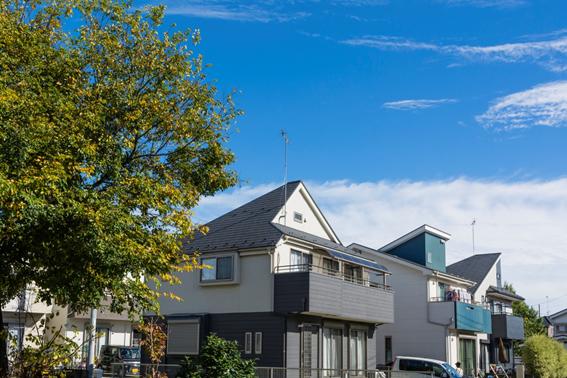 快適な家で安心の暮らし。長期優良住宅を建てる6つのメリット