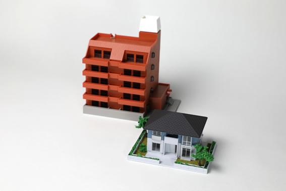 マンションか新築一戸建てか、あなたに向いているのはどっち?
