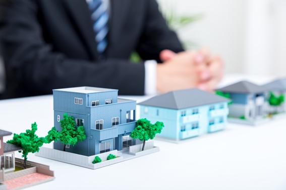 内覧から入居まで。建売住宅購入の流れは?