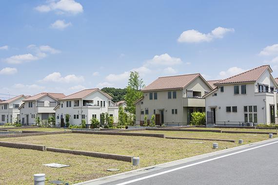 【注文住宅】まずは家を建てる土地探しから!どうやって探す?チェックポイントは?