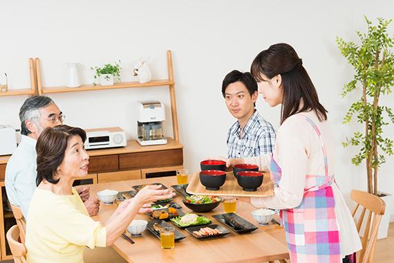 家族との関係がギクシャク!二世帯住宅で起こり得るトラブルとそれを回避する方法
