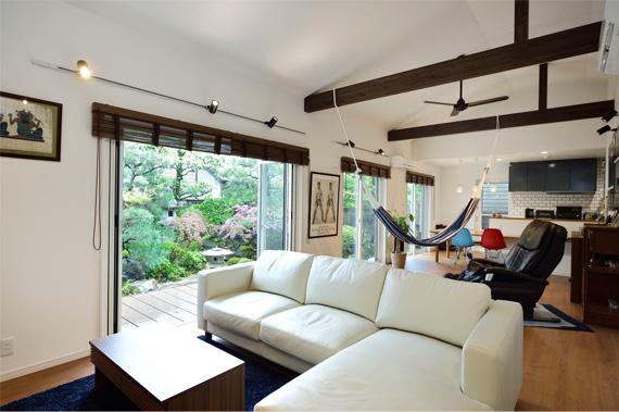 住宅選びのポイントのひとつ!天井が高い物件のメリットとは