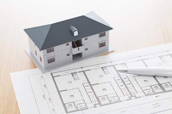 新築住宅購入時のチェックポイント!失敗しない間取りと収納は?