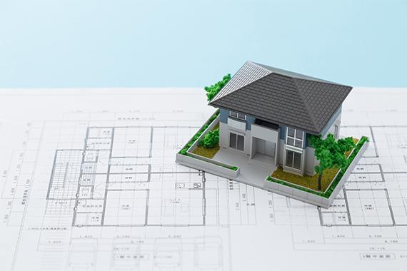 自分好みの夢の城 「注文住宅」を建てましょう!