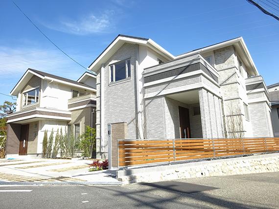 【阪神エリア】関西人が住みたい人気の場所と一戸建ての資産価値が下がりにくい条件5つ
