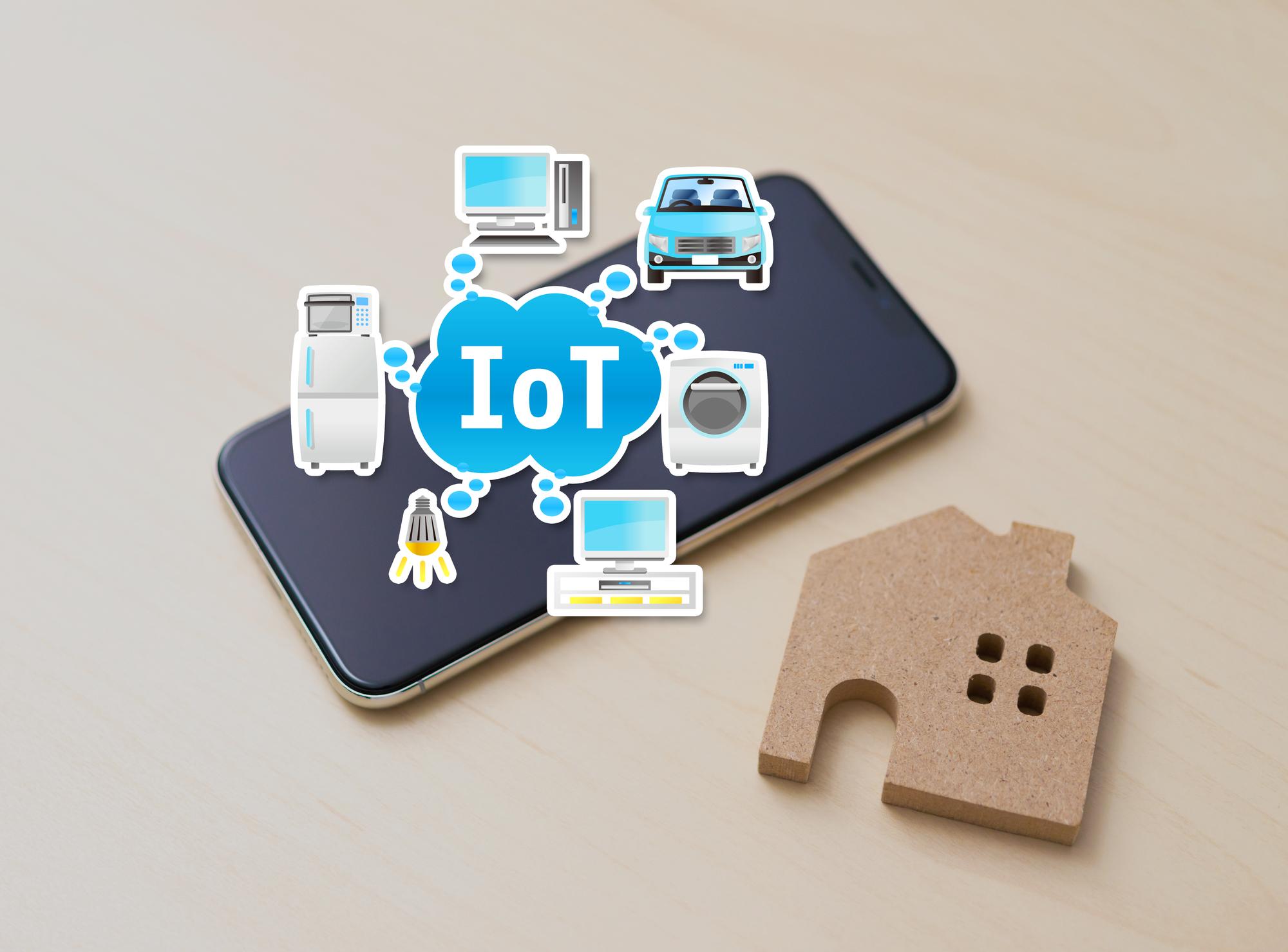 話題のIoT住宅!【IoTの説明からメリット・デメリットもご紹介】