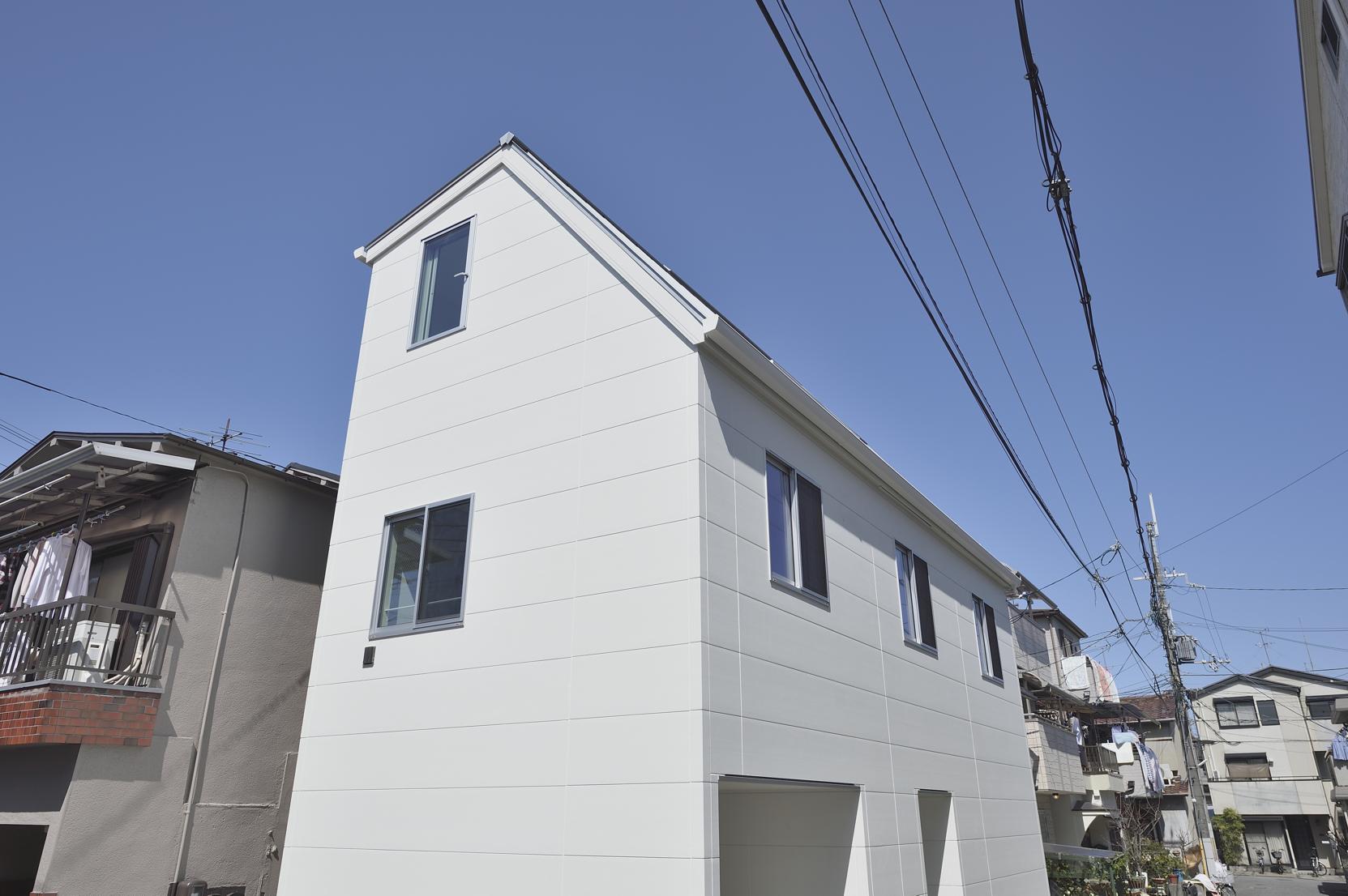 コンパクトハウスはどんな家?コンパクトハウスを建てる際のポイントとは