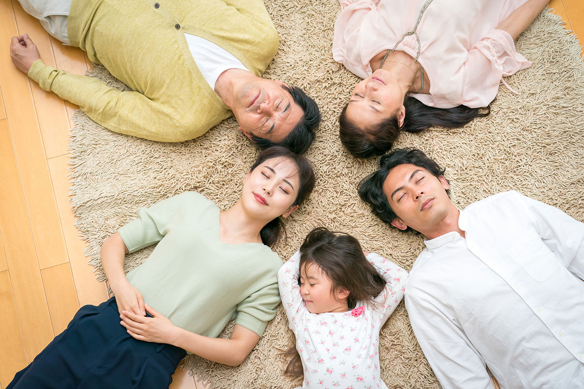 【床暖房の疑問】気になる快適性・メンテナンス・コストについてお答えします